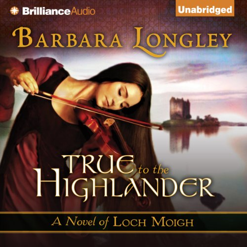 True to the Highlander cover art