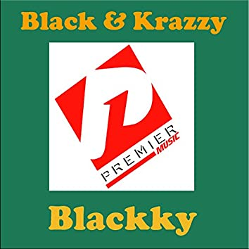 Black & Krazzy
