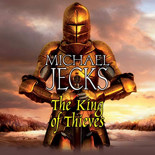 The King of Thieves Titelbild