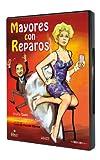 Mayores Con Reparos (Import Movie) (European Format - Zone 2)