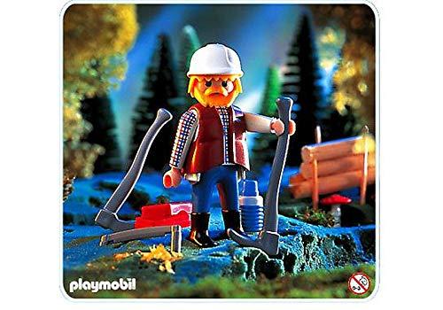 Playmobil Special 4515 Holzfäller Lumberjack