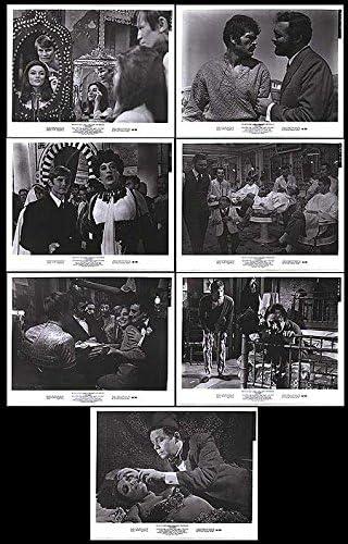 Justine - Sale Authentic Original 10x8 Of Movie Stills Colorado Springs Mall Set