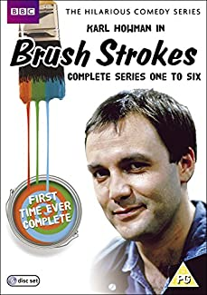 Brush Strokes - Complete Series One To Six