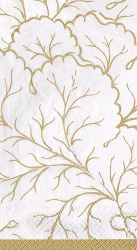 Caspari Hand Towels Paper Guest Towels Bathroom Decorating Ideas Majolica...