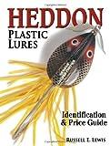 Heddon Plastic Lures: Identification & Price Guide