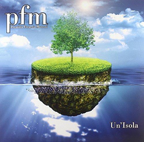 Un'Isola (Lp+Cd)