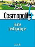 Cosmopolite 4 - Guide pédagogique