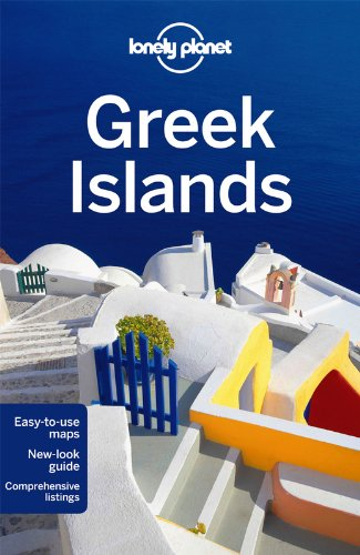 Greek Islands 8 (Country Regional Guides) [Idioma Inglés]