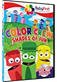 color crew - BabyFirst: Color Crew - Shades of Fun