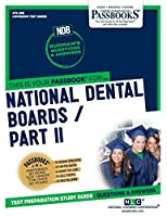 National Dental Boards (NDB) / Part II