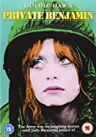 Private Benjamin [DVD]