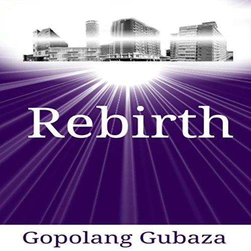 Rebirth: Short Story audiobook cover art