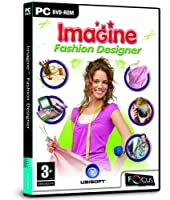 Imagine Fashion Designer (輸入版)