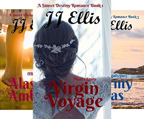 A Sunset Destiny Romance (5 Book Series)