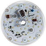 Euri Lighting EMP-1000cec-16 LED Light Engine, 5.7 Inch, Soft White