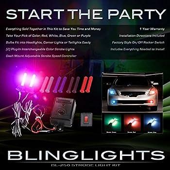 Best xenon strobe light kit Reviews