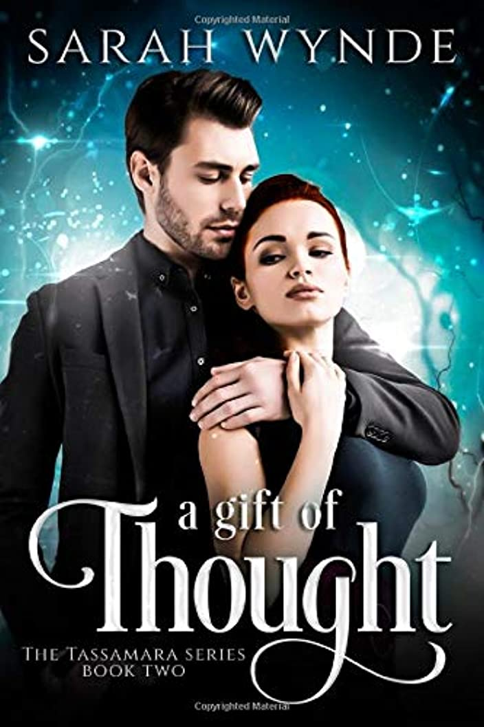健康的フレームワーク歩き回るA Gift of Thought (Tassamara)