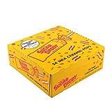 Sugar Daddy Milk Caramel Pop, 1.7-Ounce Pops (Pack of 24)