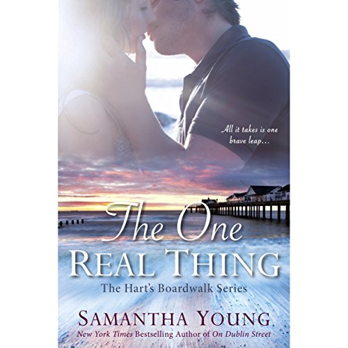 The One Real Thing cover art