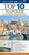Nápoles y la costa Amalfitana (Guías Top 10)