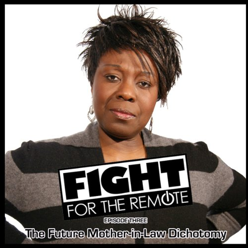 Fight for the Remote, Episode 3 cover art