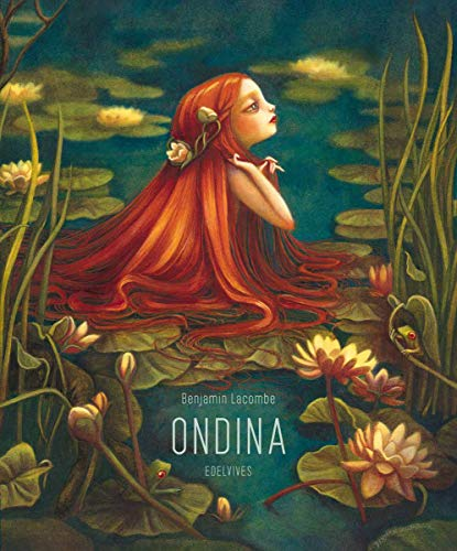 Ondina (Álbumes ilustrados)