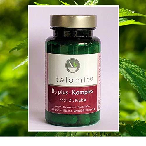 telomit® B12plus-Komplex nach Dr. Probst