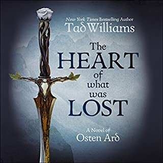 The Heart of What Was Lost cover art