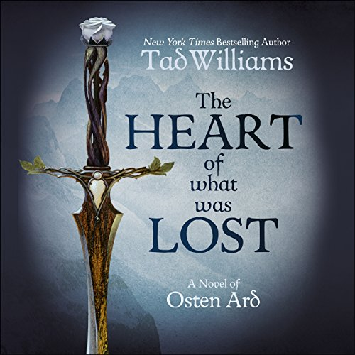 Couverture de The Heart of What Was Lost