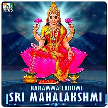Baramma Lakumi Sri Mahalakshmi