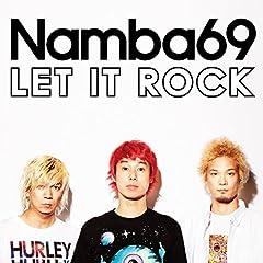 LET IT ROCK feat. JEESE