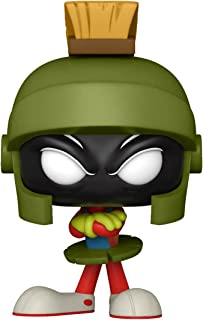 Funko Pop! Movies: Space Jam, Un nuevo legado - Marvin The Martian