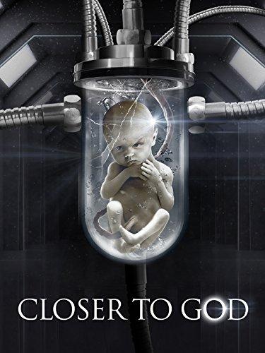 Closer to God: Frankensteins Kinder [dt./OV]