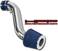 High Performance Parts Short Ram Air Intake Kit & Black Filter Combo Compatible for 05 06 07 08 09 Chrysler 300 Touring/Limited 3.5L V6