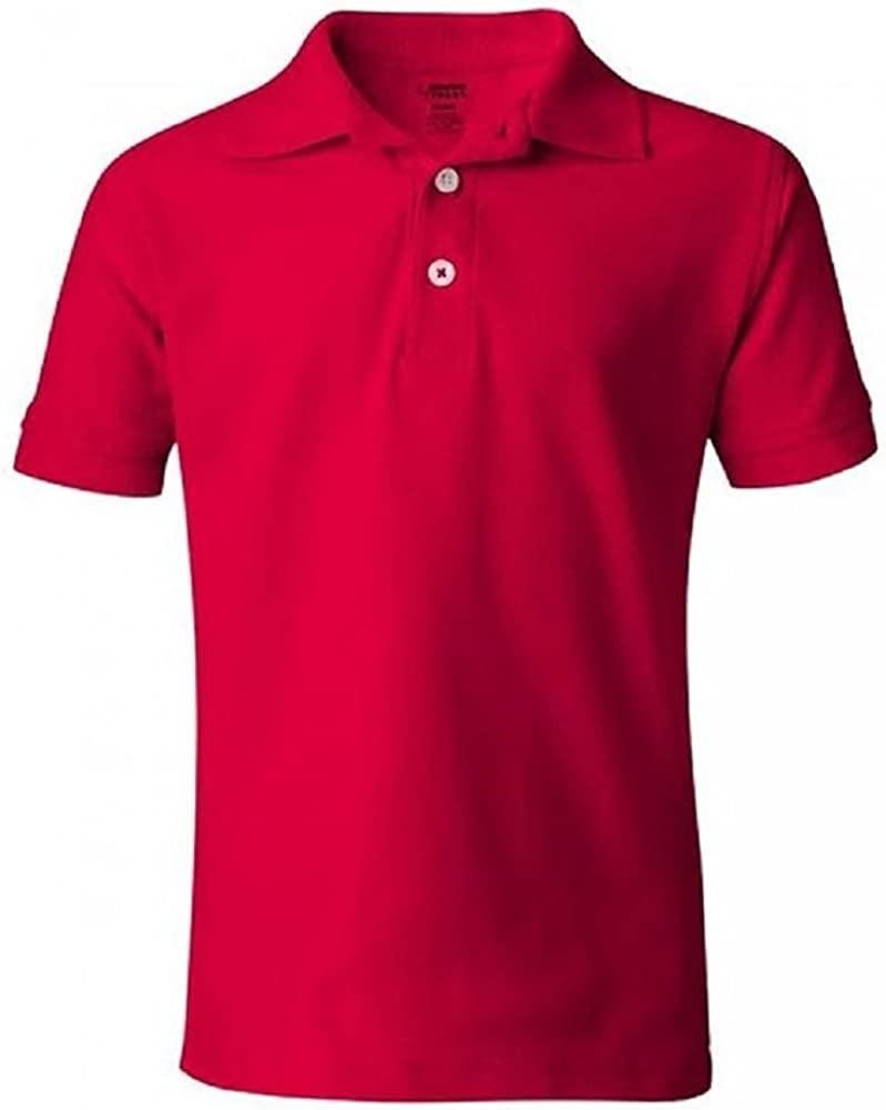 French Toast Boys Red Polo Size Small 6/7
