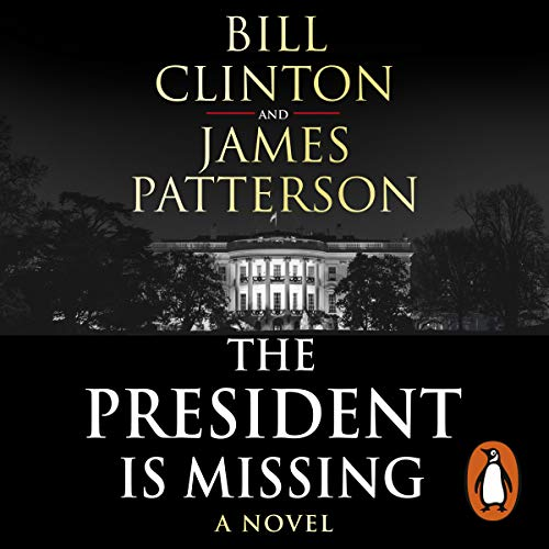 Couverture de The President Is Missing