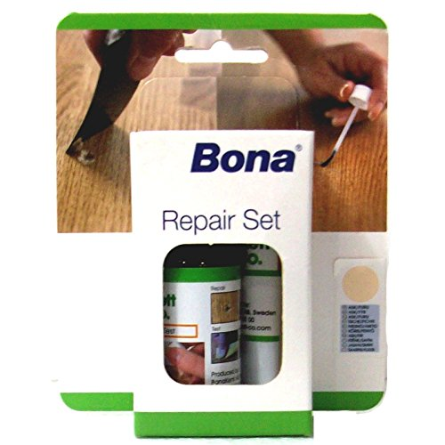 Bona Parkett Repair Set, Esche / Fichte