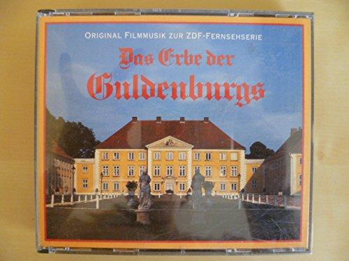 Das Erbe der Guldenburgs - Original Filmmusik (1989)