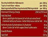 Feodora Adventskalender Santa Claus mit 24 Vollmilch-Hochfein-Täfelchen - 4