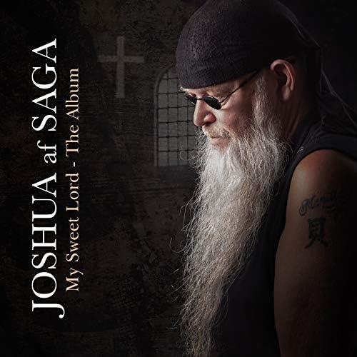 Joshua af Saga