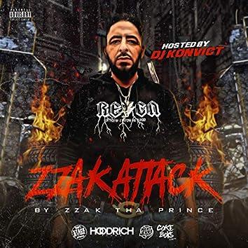 Zzak Attack