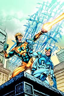 Best booster gold and blue beetle Reviews
