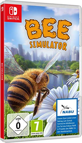 Bee Simulator [Nintendo Switch]