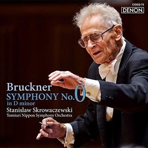 Bruckner:Symphony No.0