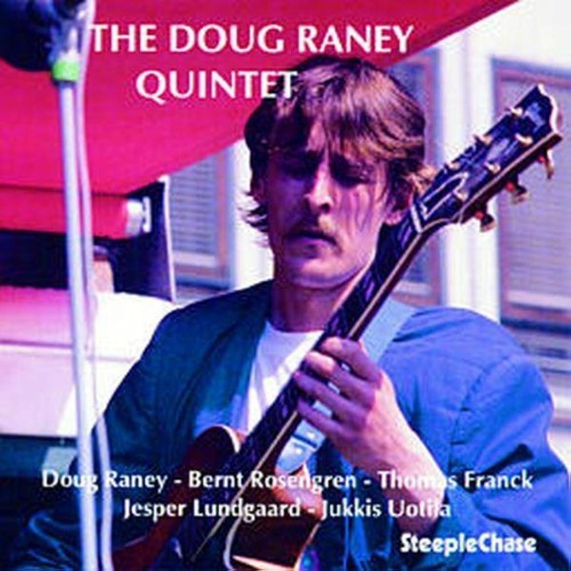 Raney, Doug Quintet The Doug Raney Quintet Mainstream Jazz