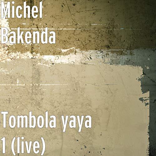 Oyo naza lelo (live)
