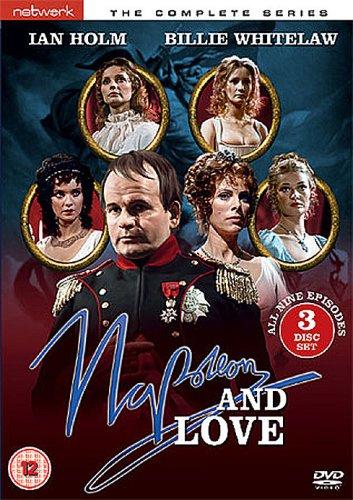 Napoleon And Love - The Complete Series [Reino Unido] [DVD]