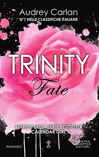 Fate. Trinity