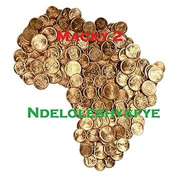 Ndelolesha Fye