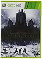 Lord of the Rings: War in the North (輸入版) - Xbox360